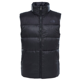 """The North Face M's Nuptse III Insulated Down Vest Tnf Black"""